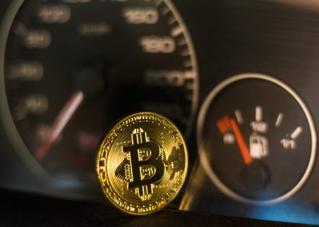 A $40bn plan to cash out of bitcoin