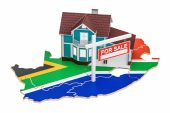 Property market continues to be hit by strained economy – report