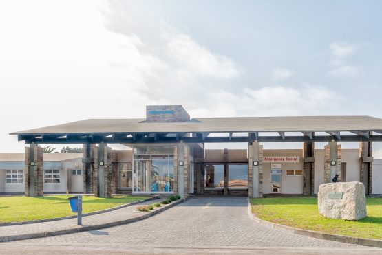 Mediclinic trading update likely to restore lost confidence and positively impact the company's share price, says analyst. Picture: Supplied