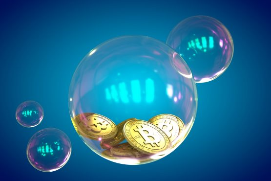 Allianz Global says the risks to financial stability stemming from bitcoin are negligible.Picture: Shutterstock