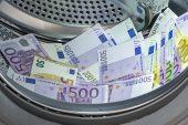 Dirty money: SA's David and Goliath situation