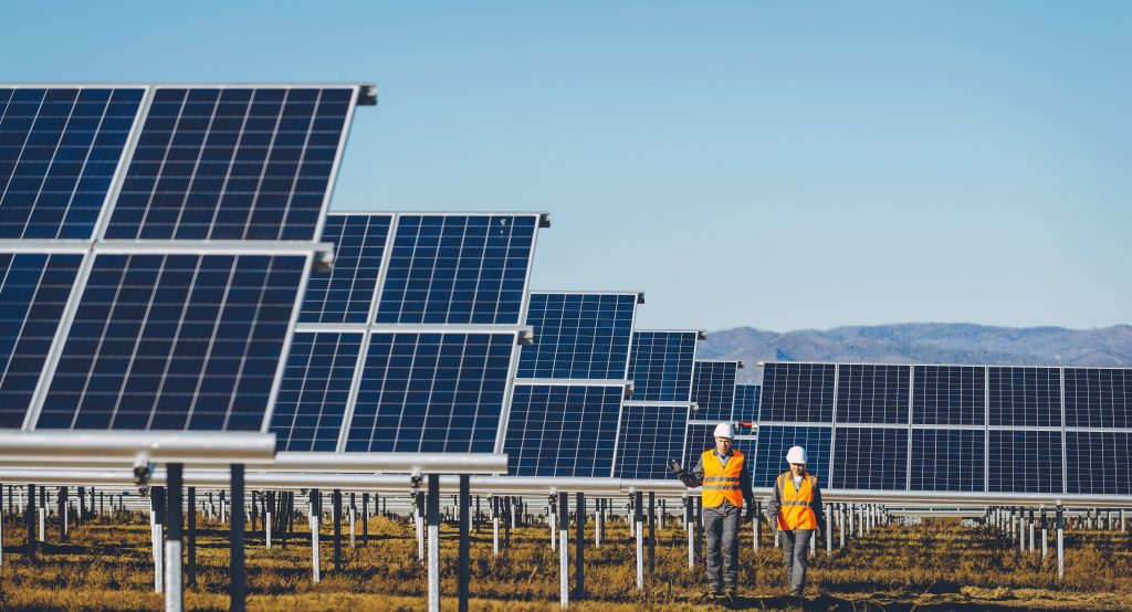 SA to purchase 6,800 MW of solar, wind power, says energy minister