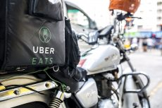 Uber scoops up Postmates for $2.65bn in 'everyday' delivery push