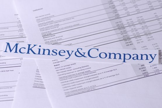 McKinsey has admitted that it overcharged struggling state utility, Eskom. Picture: Shutterstock
