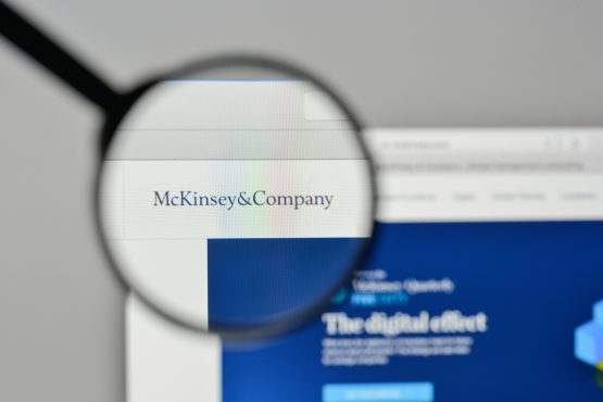 The American-based consultancy must rue the day it became involved with the Gupta-linked companies Regiments Capital and Trillian. Image: Shutterstock