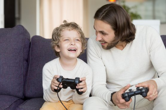 What if we gave our children an investment, and insight into the fact that money makes money, instead of expensive Christmas gifts? Picture: Shutterstock