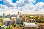 Kenya to double debt ceiling to almost match economy's size