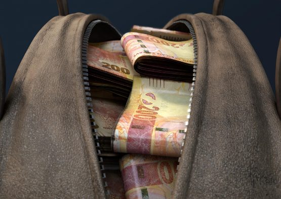 Government bonds weakened alongside rand and stocks. Picture: Shutterstock