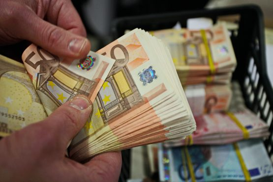 The Euro Has Taken A Knock In Last Three Months Amid Growing Doubts About