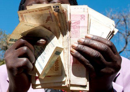 Zimbabwe says exchange rate to strengthen as peg abandoned