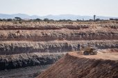 "South32 CEO ""optimistic"" about finalising South African thermal coal exit this year"