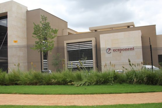 The Pretoria-based head office of Ecsponent Financial Services, which is set to be closed following the FSCA withdrawing its financial services licence. Now two company directors have been debarred by the FCSA. Image: Moneyweb