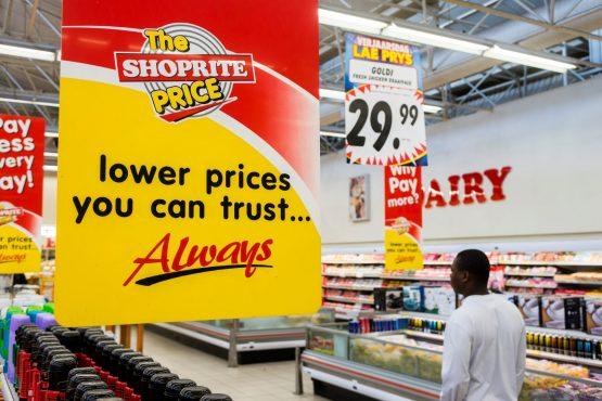 Steinhoff, Shoprite in talks to create African retail giant