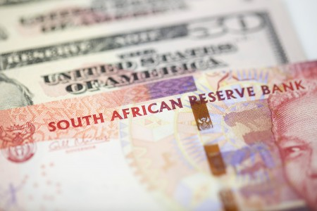 Rand extends losses, down more than 2% against dollar