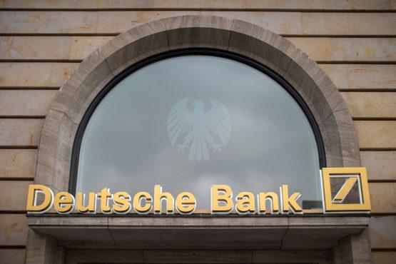 Deutsche Bank cuts overweight on German stocks. Picture: Jasper Juinen/Bloomberg