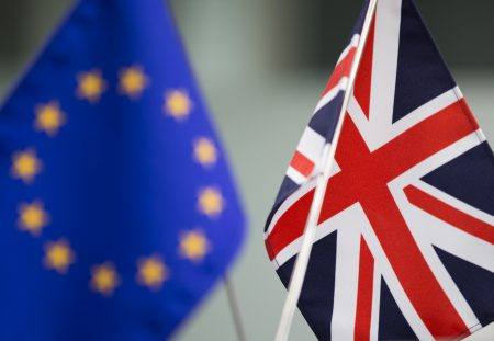 A year after Brexit vote, European and UK shares diverge