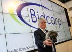 Bidcorp plans to build more global clout