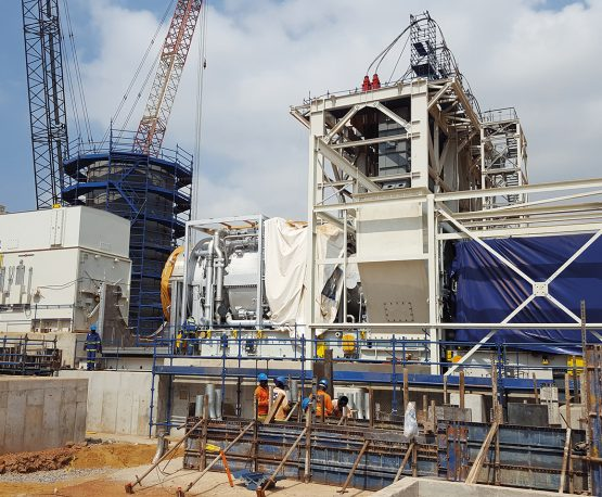 Group Five is looking to sell non-core assets as construction industry slowdown weighs. Picture:Supplied