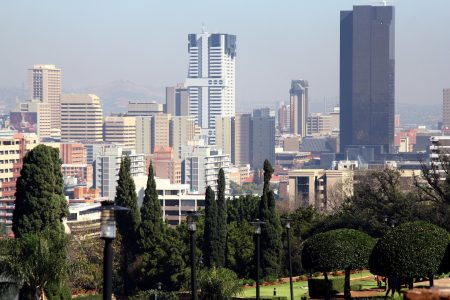 Tshwane overpays PEU by 70x a month