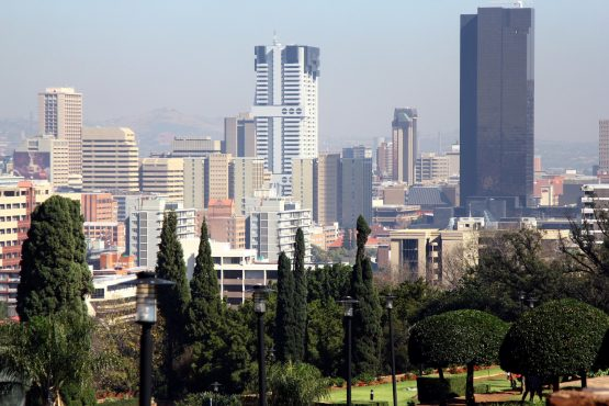 Tshwane currently has no council, mayor or a permanent city manager. Image: Moneyweb