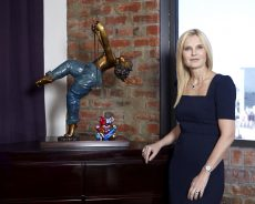 Magda Wierzycka grills the JSE on investor protection