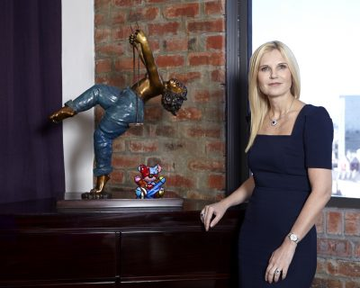 Magda Wierzycka says Iqbal Surve charges a decoy to hide truths
