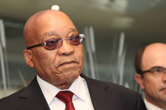 NPA has to decide whether to reinstate corruption charges against President Jacob Zuma. Picture: Moneyweb