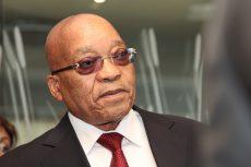 Zuma orders ministers to tackle university 'mayhem'