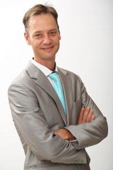 Johan Burger
