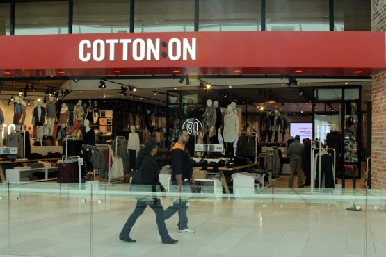 SA retail market vibrant and key to growth says Cotton On ...