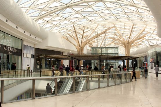 Mall Of Africa Set To Take The Shine From Surrounding