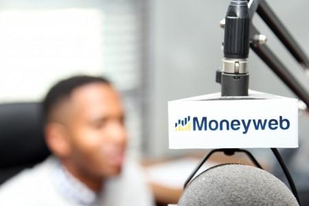 Win: R6 000 account with MoneywebTV