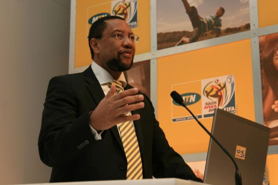 Phuthuma Nhleko has been the chairman at MTN for 17 years, and was part of the negotiations of a $1bn fine in Nigeria two years ago. Picture: Supplied