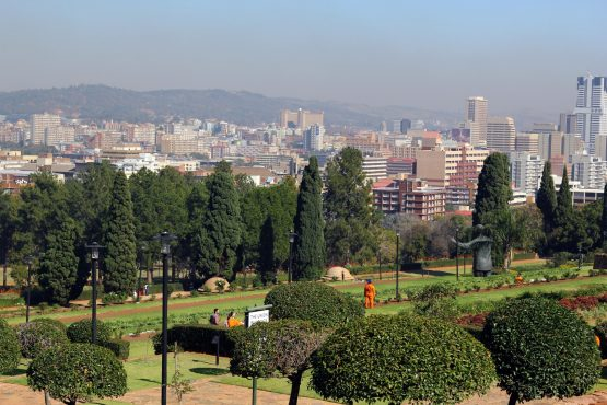 The City of Tshwane had the third highest level of irregular expenditure for 2016/17, behind the Nelson Mandela Bay Metro and Oliver Tambo district. Picture: Moneyweb