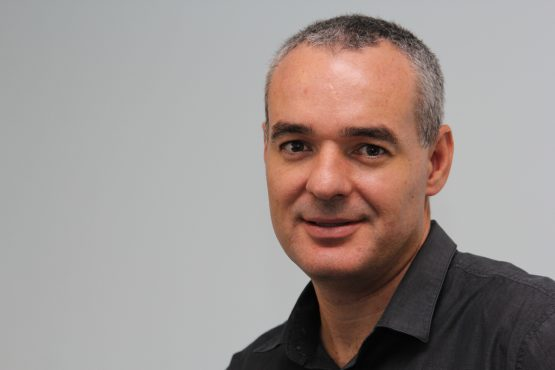 Moneyweb editor Ryk van Niekerk, accused of 'inaccurate and entirely unbalanced' reporting by the wealthy property magnate at the centre of the Highveld Syndication matter. Picture: Moneyweb