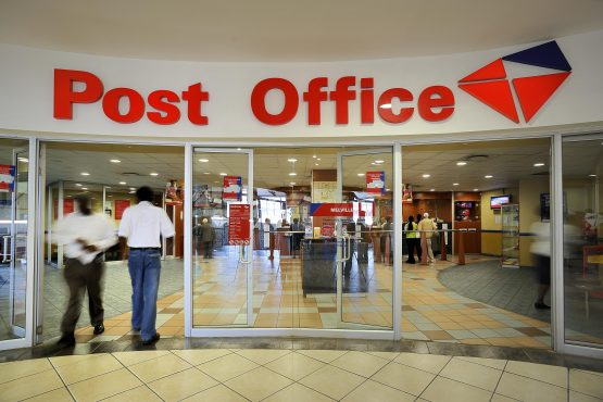 The South African Post Office would be contracted to takeover social grant payments from incumbent Cash Paymaster Services in the next seven days. Picture: Post Office