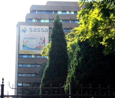 Sassa CEO defends Post Office contract talks