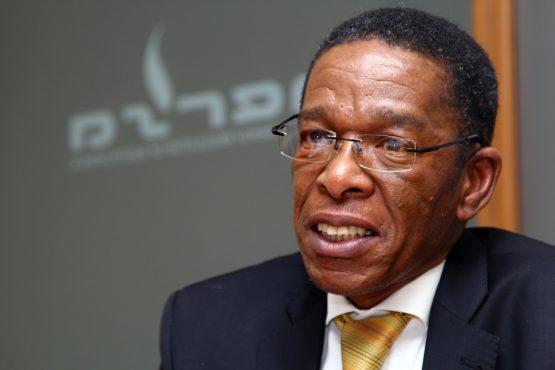 Thembani Bukula