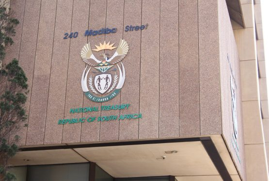 National Treasury has been praised for been actively engaging with taxpayers on legislation. Picture: Moneyweb