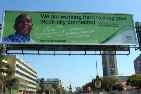Court orders replacement of Tshwane's smart meters
