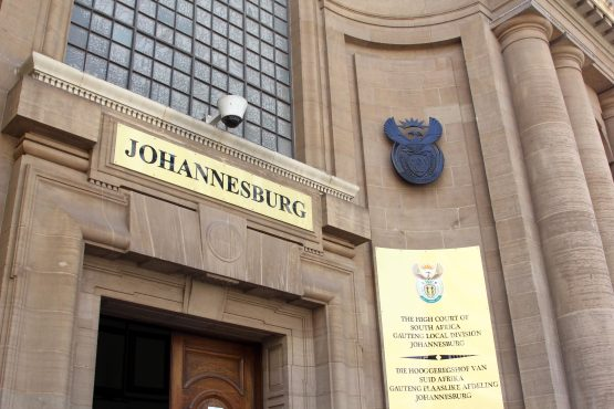 The insurer's decision to oppose its former CEO's application means the matter could be heard in the Johannesburg High Court as soon as July 16. Image: Moneyweb