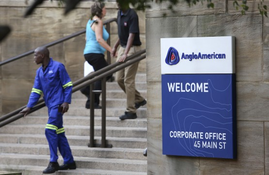 Anglo American (NGLOY) Raised to Hold at Zacks Investment Research