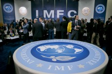 South Africa faces tough economic environment- IMF