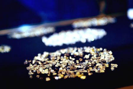 Trump can help spur rebound in diamond sales, top producer says