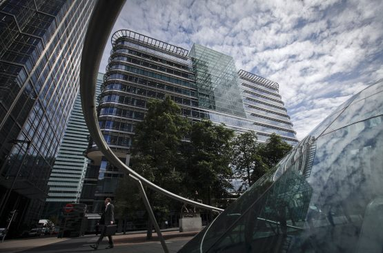 The ratings agency will be looking for signs that the country remains on course for fiscal consolidation ahead of its next report on SA in November. Picture: Jason Alden/Bloomberg