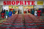 Here's what a combined Shoprite/Steinhoff (Africa) will look like