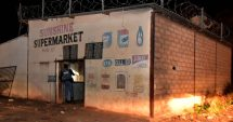 Stores looted in Pretoria unrest