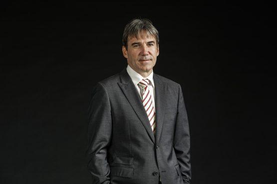 Rob Dower, COO of Allan Gray