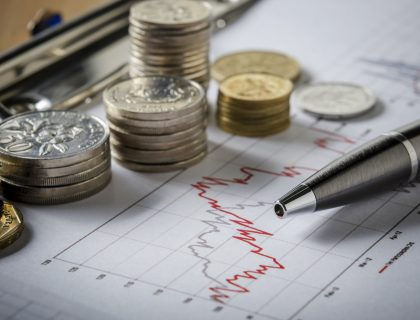 Can I use tracker funds as part of a living annuity portfolio?