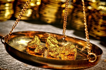 Africa has world's largest in-situ reserves and resources of gold